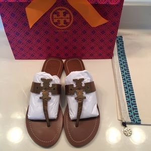 Tory Burch Moore sandal/size 8.5